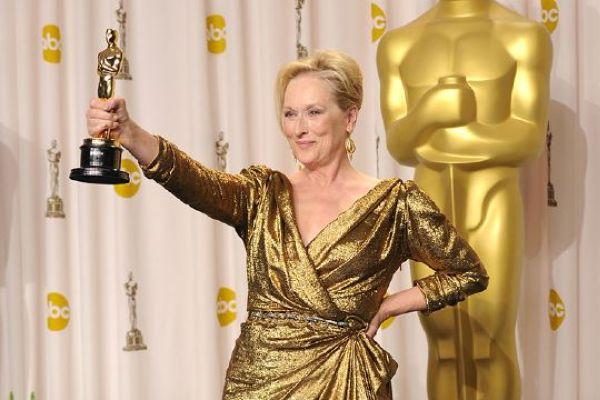 Whoa: 'Big Little Lies' Season 2 Will Star Meryl Streep