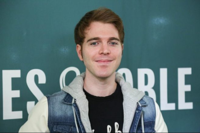 Shane Dawson Talking About 'Sexy 6-Year-Old'