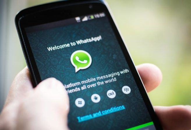 Whatsapp is About to Get Rid of Spam Messages in Groups