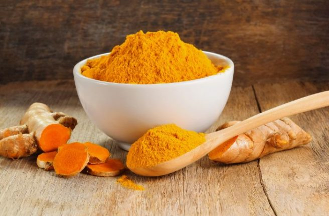 Superfood turmeric can boost memory and uplift your mood