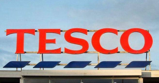 Tesco Ireland issue URGENT recall over popular treat