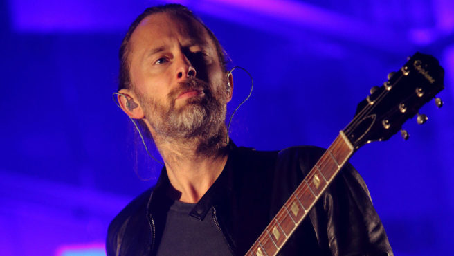Lana Del Rey in a legal battle with Radiohead over 'Copyright Dispute'