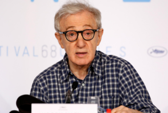 Greta Gerwig on Woody Allen: 'I Will Not Work for Him Again'