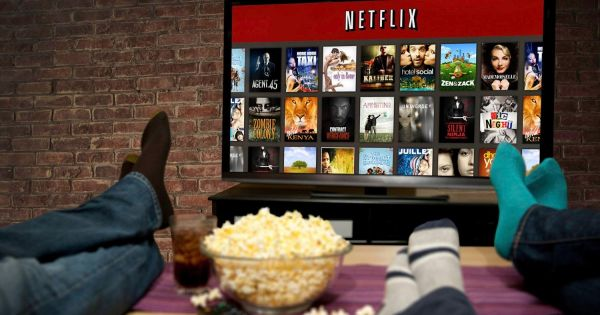 The 10 Shows on Netflix Americans Binge Watch First