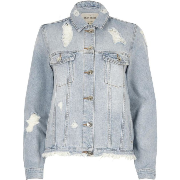 River Island Coat Cleaning The Oral Cavity. Other Women's Clothing
