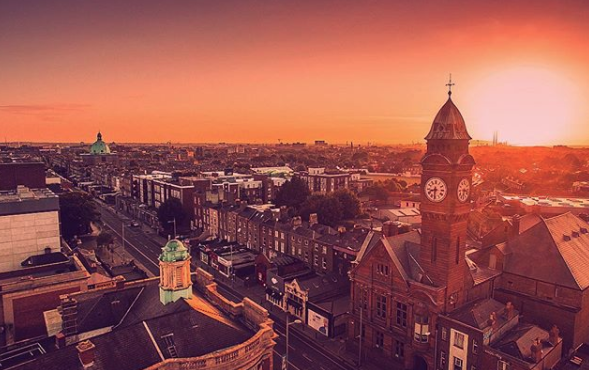 39 Best Pubs In Dublin in 2020 - The Irish Road Trip