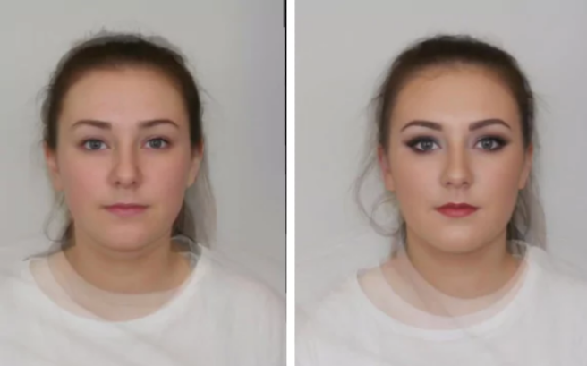 Women with 'heavy' make-up less likely to be seen as leaders