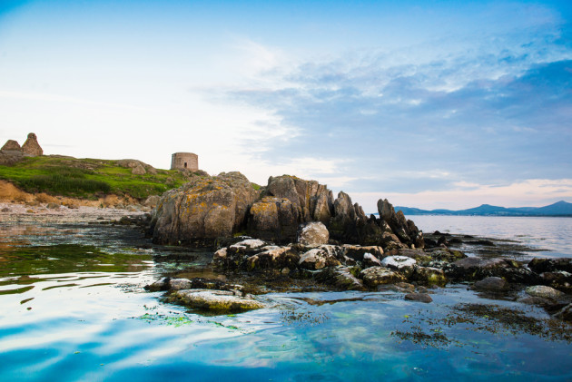 Ireland Is Getting Its First Nude Beach | Travel + Leisure
