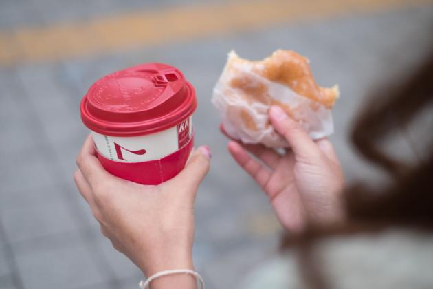 Krispy Kreme confirms first Irish store to open