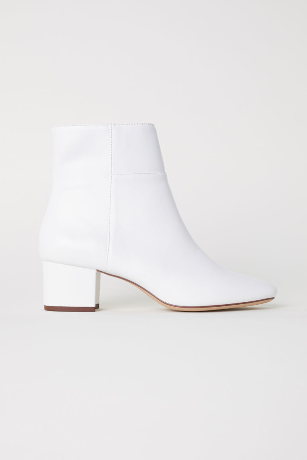 ff95df3c91b5 H M ankle boots €39.99
