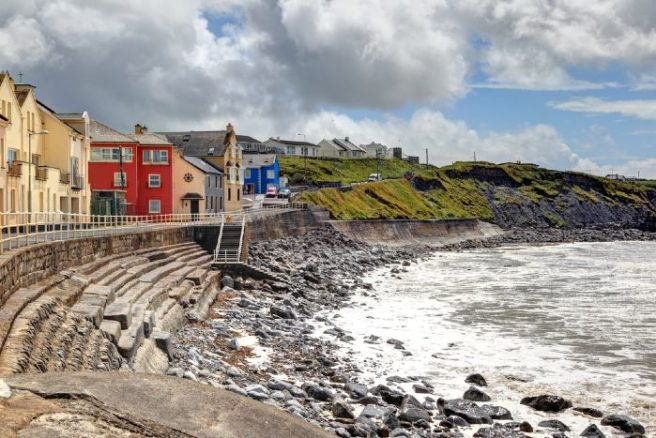 Scattery Island (Kilrush) - 2020 All You Need to Know BEFORE You
