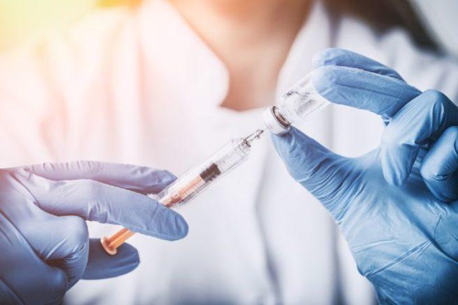 Vaccine Shemazing