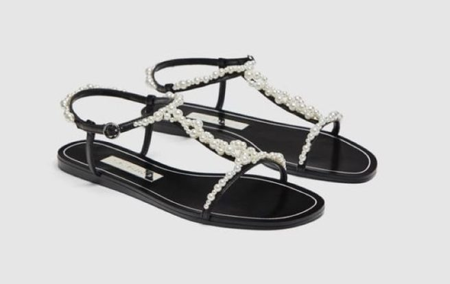 aeb12b72b67 Fashion  10 pairs of shoes from Zara that we NEED this summer ...