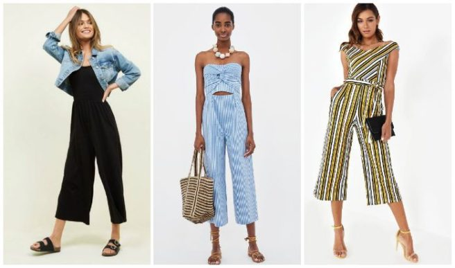 9884af7965 12 fab jumpsuits that will take you from day to night this summer