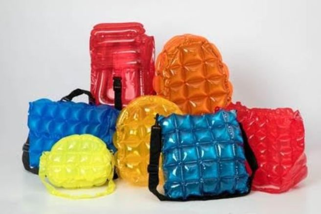 Bubble Bag Shemazing