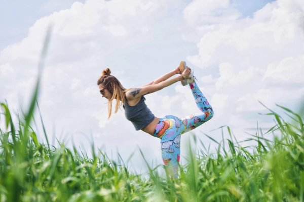 Yoga, celebs, and cooking demos: WellFest sounds UNREAL | SHEmazing!
