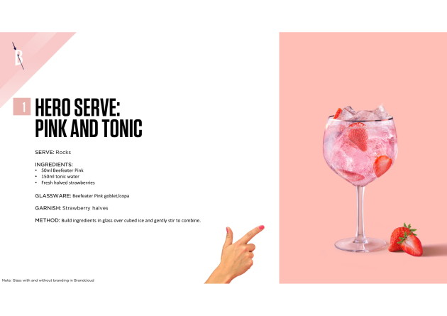 Pink Gin Is The Drink Of The Summer Here Are 6 Diy Cocktail Recipes Shemazing
