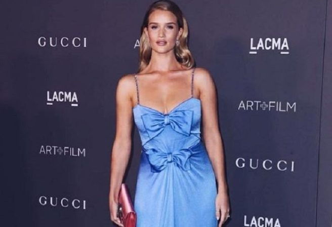 afba36b5934 Rosie Huntington-Whiteley. Tannist to the stars gives us the ULTIMATE guide  to summer tanning