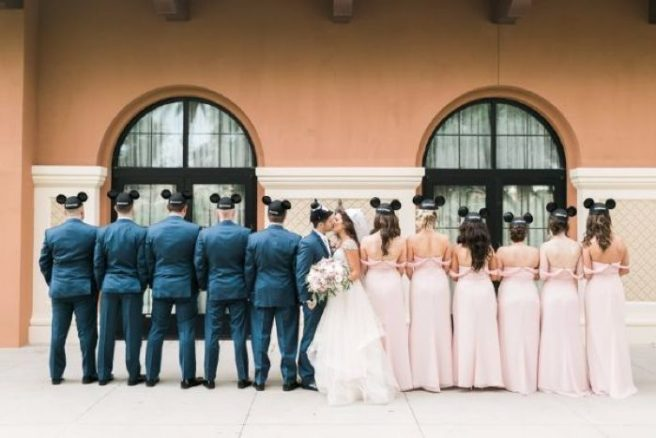 Disney Wedding Theme: 12 FAB Ideas From Decorations To