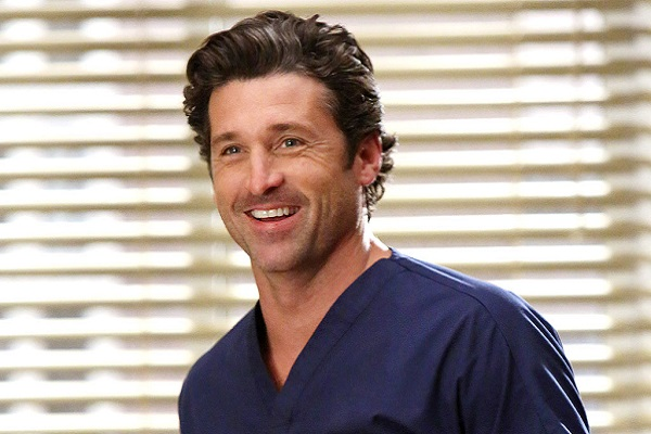 Mcdreamy Patrick Dempsey Reveals Why He Left Greys Anatomy