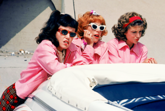 Letu0027s Go Girls: Here Are The BEST Group Costume Ideas For The Gals