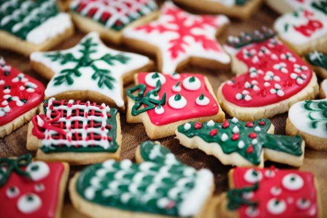 Image result for christmas sweets images
