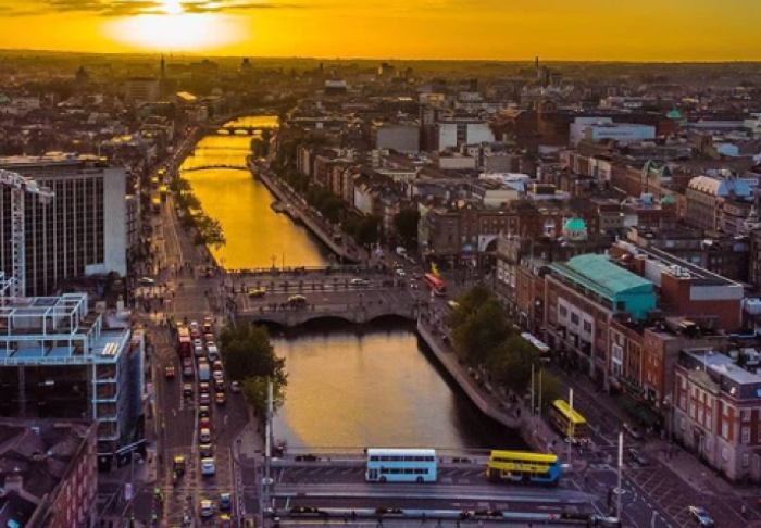 The best Irish cities for singles looking for Irish love - IrishCentral