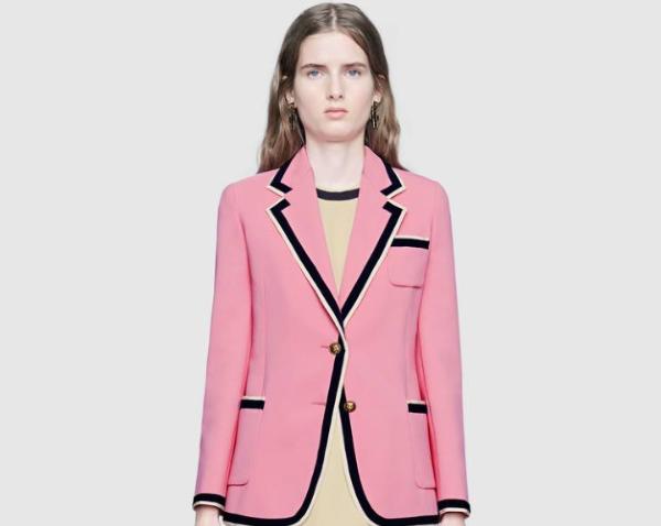 77ed015399919 Stretch viscose jacket Gucci €1