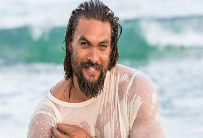 Jason Momoa Struggled To Find Work After Game Of Thrones Shemazing