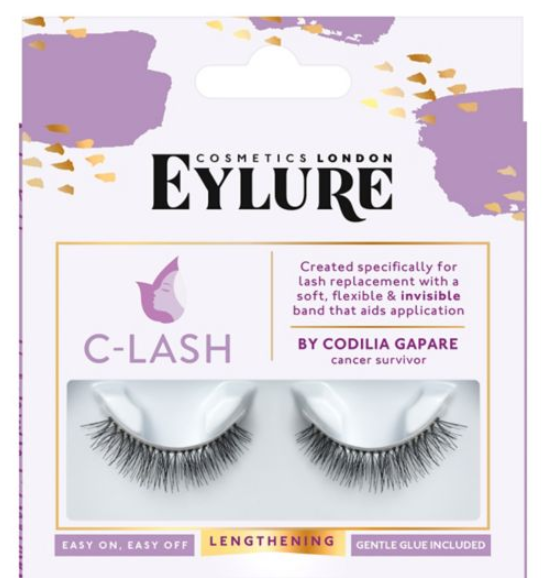 2c548a962fd False Lashes | SHEmazing!