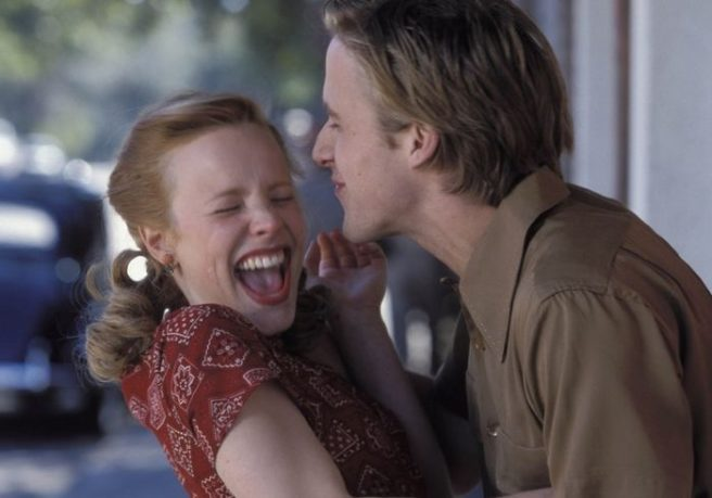 The Notebook | SHEmazing!