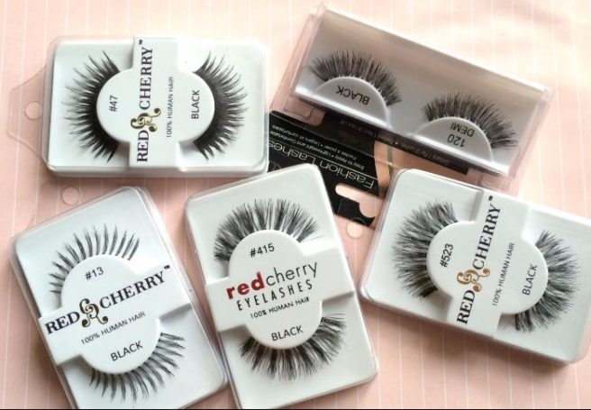 fd10f92be57 This fake eyelash hack could help you get 15 wears out of your pair · Style  · Beauty