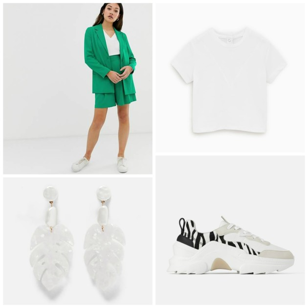 b085bfdb What to wear Paddy's Day – based on your zodiac sign, of course ...