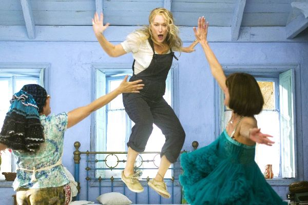Dancing queens: Mamma Mia is returning to the Bord Gáis Theatre | SHEmazing!