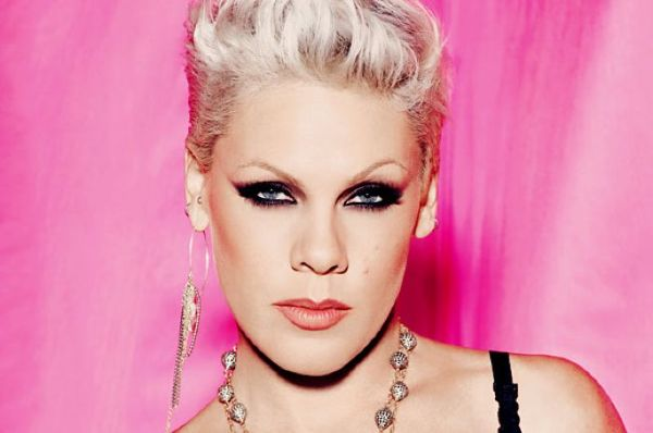 Pink Reveals Why She's Done Posting Her Kids On Social Media