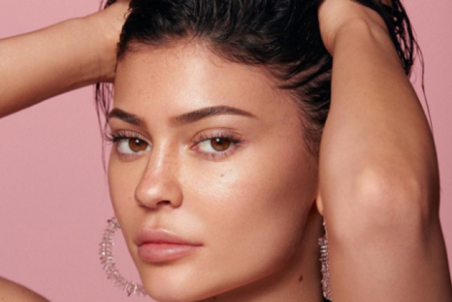 89cd8d85c Kylie Jenner launches her new skincare range