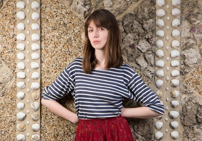 Sally Rooney takes top award with Normal People