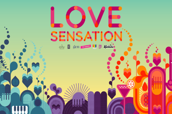 91d7825c27006c LGBTQ+ festival Love Sensation releases MORE acts and tickets