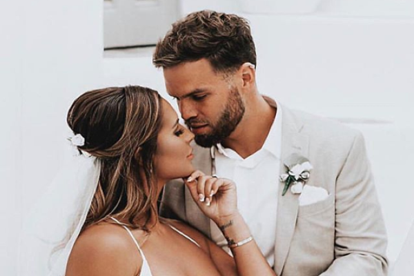 Love Island's Jessica Rose And Dom Lever Announce Pregnancy On Instagram