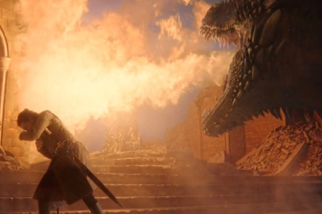 3f8f988f6a The most hilarious reactions to THAT Game of Thrones finale
