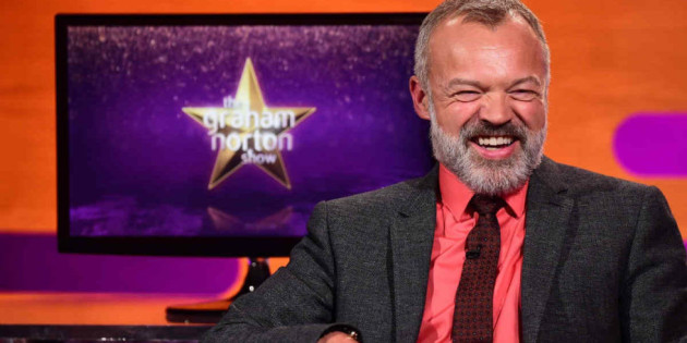 Friday telly: The Graham Norton Show line-up has been