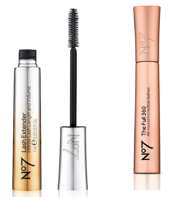 0e7bf011b95 No7 mascara is specially formulated for