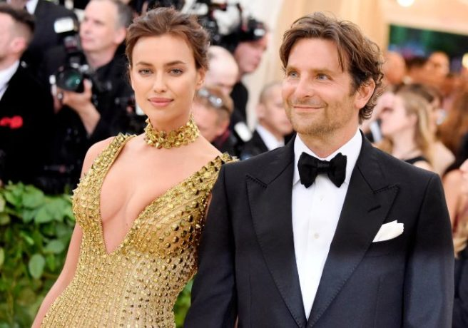 Bradley Cooper and Irina Shayk agree informal co-parenting deal