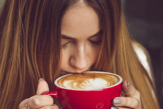 Three cups of coffee a day may increase migraine risk