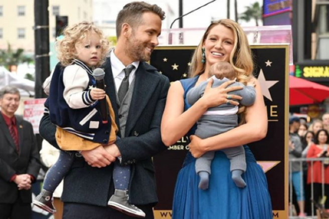 Ryan Reynolds trolls Blake Lively with birthday post and it's hilarious