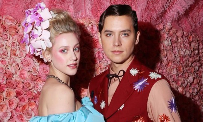 Are Lili Reinhart And Cole Sprouse Back Together?
