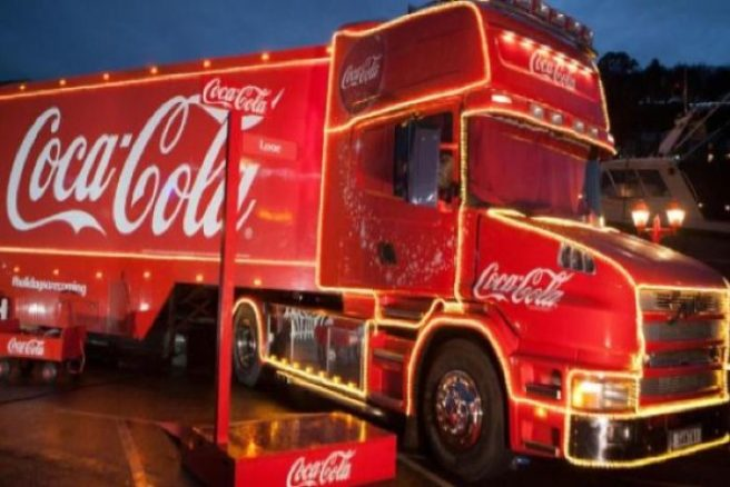 Festive Fun Heres Where You Can Visit The Coca Cola