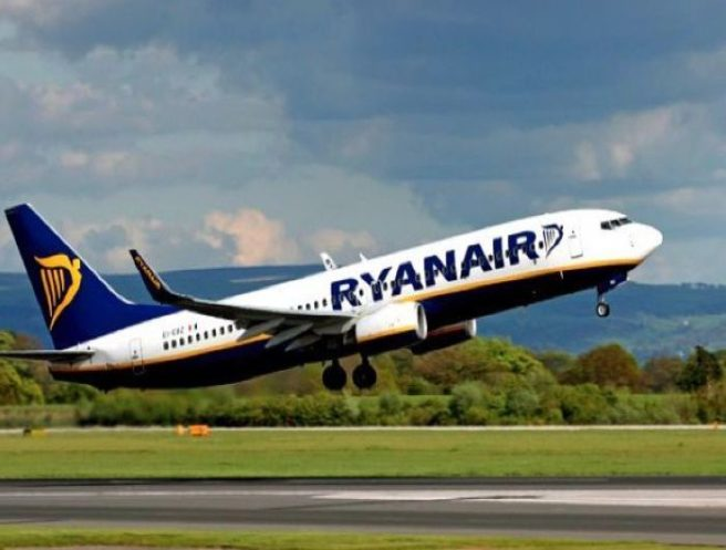 Ryanair Plans 1000 Flights Per Day By July