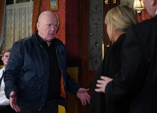 EastEnders set to resume filming in the coming weeks, BBC says