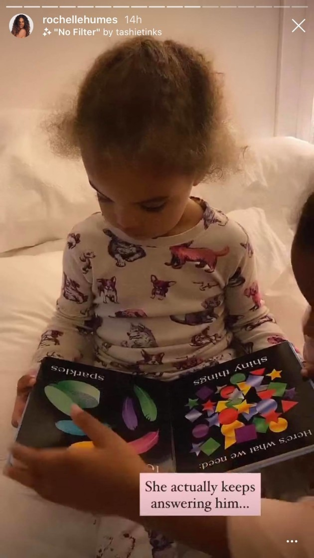 Best Dad Marvin Humes Does The Sweetest Thing For His Little Girl Shemazing